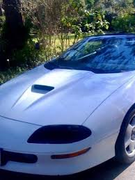 1996 camaro ss for sale 1996 chev camaro ss convertible 2 door 100k act for sale