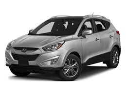 2015 hyundai tucson price trims options specs photos reviews