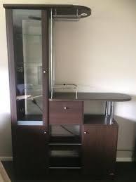 Computer Desk Harvey Norman Harvey Norman Office Suite Desk Cabinet Quick Sale Desks