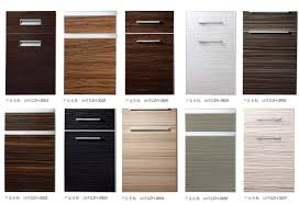 Chinese Kitchen Cabinet by China Uv High Gloss Wood Grain Kitchen Cabinet Door China