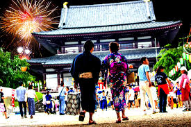 Top 10 things to do in japan in august japan travel guide jw