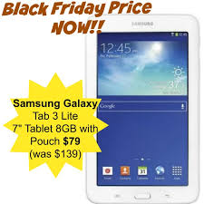 amazon prime black friday 79 black friday prices now samsung galaxy tab 3 lite 7 u2033 tablet 8gb