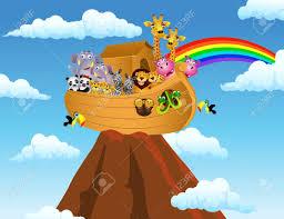 noah ark royalty free cliparts vectors and stock illustration