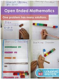 math problem solving questions grade 4 71 best open ended mathematics images on teaching math