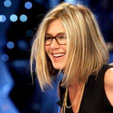 Bob Frisuren Aniston by Aniston Thinks Bob Makes Look