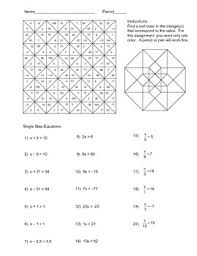 adding and subtracting integers color worksheet 25 well thought