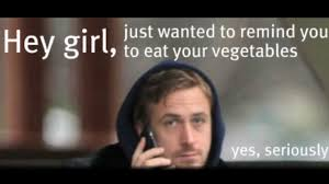 Seriously Girl Meme - hey girl by iamdynamite featuring ryan gosling youtube