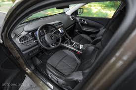 renault kadjar 2015 renault kadjar review autoevolution
