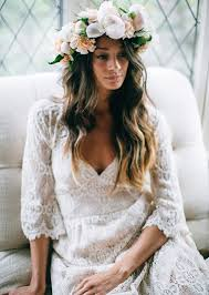 bohemian beach bride bloved blog