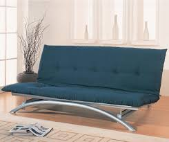 fabulous metal frame futon sofa bed beddinge sleeper sofa frame