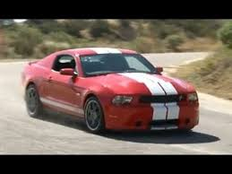 shelby v6 mustang 475hp supercharged v6 2012 shelby gts test drive