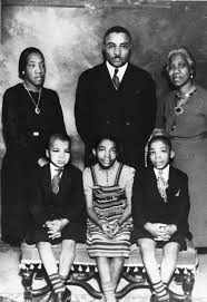 mother in law daughter in law relationship martin luther king jr u0027s death as remembered by his father time