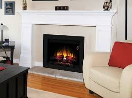 Electric Insert Fireplace Electric Fireplace Electricfireplace Insert How They Work