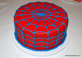 charming ideas spiderman cake ideas all cakes