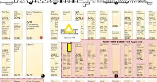 expo floor plan iaapa attractions expo orlando november 2017 news mat lss