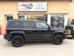 jeep patriot suspension reviews aurora auto wholesalers