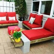 Outdoor Furniture Ideas Ana White Outdoor 2x4 Sofas Diy Projects Outdoor Furniture