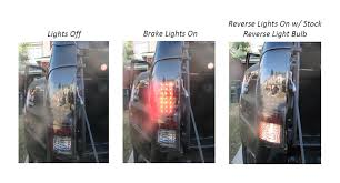 how to install recon led lights clear lens on your f 150