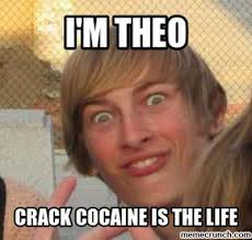 Crack Cocaine Meme - cocaine
