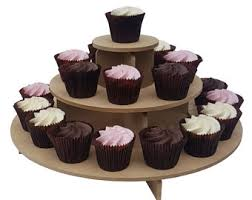3 tier cake stand etsy