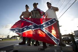 why i wave the confederate flag written by a black man hundreds march on confederate pride parade in ta bay daily