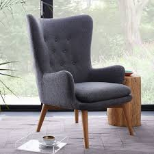Upholstered Armchairs Living Room Modern Chairs Wingback Chair Living Room Ideas Modernchairs