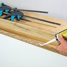 fabriquer un comptoir de cuisine en bois diy concevoir un bar américain pour sa cuisine