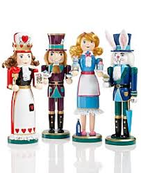 nutcrackers sale and clearance decorations macy s
