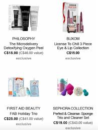 sephora black friday black friday preview sephora the sweat edit