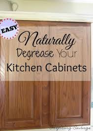 how to clean sticky wood kitchen cabinets seven reasons why people like how to clean home decoration