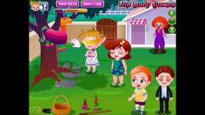 Backyard Party by Baby Hazel Backyard Party Game Episode 3 Youtube