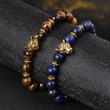 eye bracelet jewelry images Lapis lazuli tiger eye stone bracelets for women men bracelet jpg