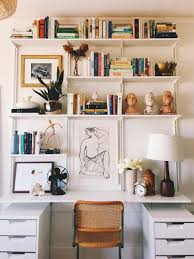 how i designed wall mounted shelving with ikea u2014 eliza kern design