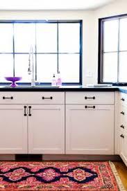 Ikea Kitchen Rugs Touring Shavonda Gardner U0027s Eclectic Home Ikea Kitchen Cabinets