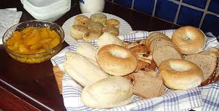 mi bois cuisine breakfast at insel haus bois blanc island lodging