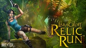 run apk android lara relic run 1 10 97 apk mod data android