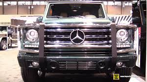 2015 mercedes benz g class g 550 suv exterior and interior