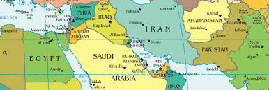 Map Of Israel And Middle East by Uno Middle East Forum Returns Sept 18 News University Of