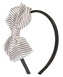 headbands with bows bow headbands