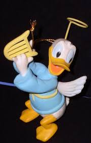 disney donald duck ornament figurine rena s collectibles