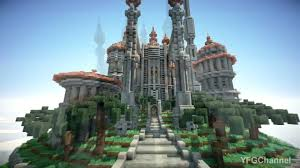 renders of my castle on a hilltop screenshots show your