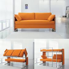 canapé lit superposé lit superpose avec canape maison design hosnya com