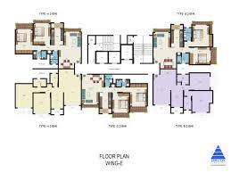 property in dahisar east flats in dahisar east delta vrindavan