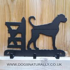 boxer dog with full tail boxer luxury gifts