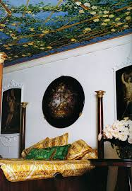 celebrity homes the u002790s splendor of gianni versace u0027s casa