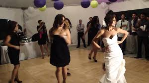 flash mob dance at anjelah and manwell u0027s wedding youtube