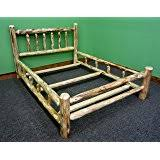 log bedroom furniture rustic 5 pc pine log bedroom suite lodge bed