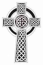 tattoo cross dragon celtic tattoo designs tattoos with meaning