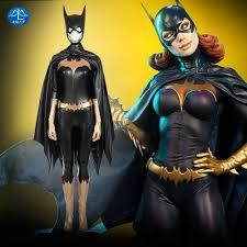 Batman Batgirl Halloween Costumes Popular Batgirl Custom Buy Cheap Batgirl Custom Lots China