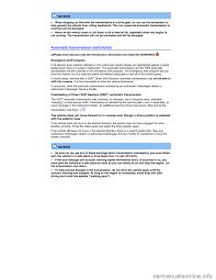 volkswagen passat 2014 b8 6 g owners manual